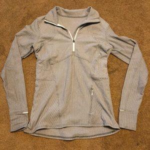 Lululemon Quarter-Zip Pullover